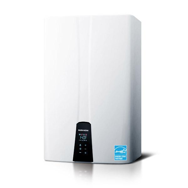 navien npe tankless water heater