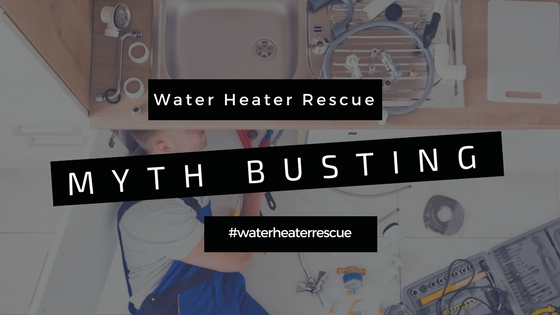 water heater troubleshoot guide